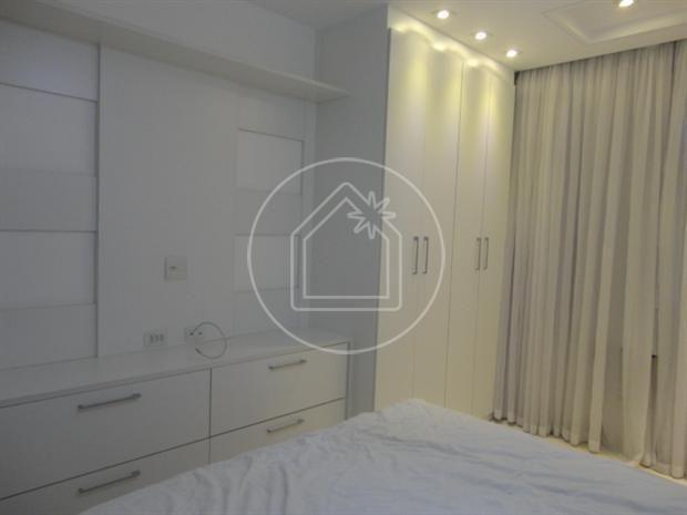 Apartamento à venda com 3 dormitórios em Tijuca, Rio de janeiro cod:803869 - Foto 11