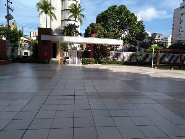 AP0266 - Apartamento 145 m², 3 Suítes, 3 vagas, Ed. Boulevard Silvana, Meireles, Fortaleza