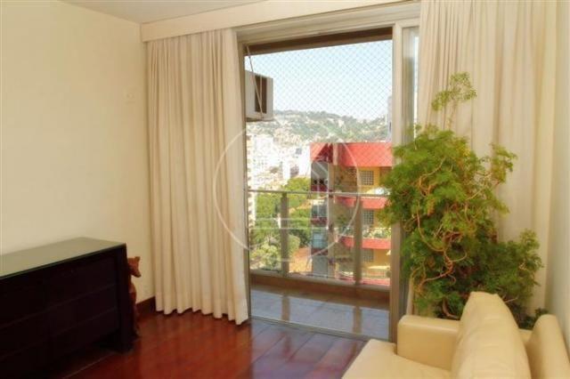 Apartamento à venda com 3 dormitórios em Tijuca, Rio de janeiro cod:805953