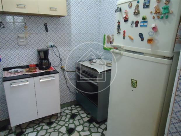 Apartamento à venda com 3 dormitórios em Tijuca, Rio de janeiro cod:816238 - Foto 6