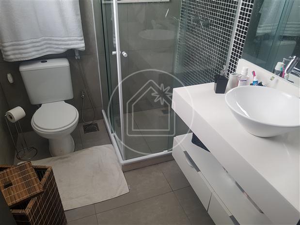 Apartamento à venda com 3 dormitórios em Tijuca, Rio de janeiro cod:833635 - Foto 12