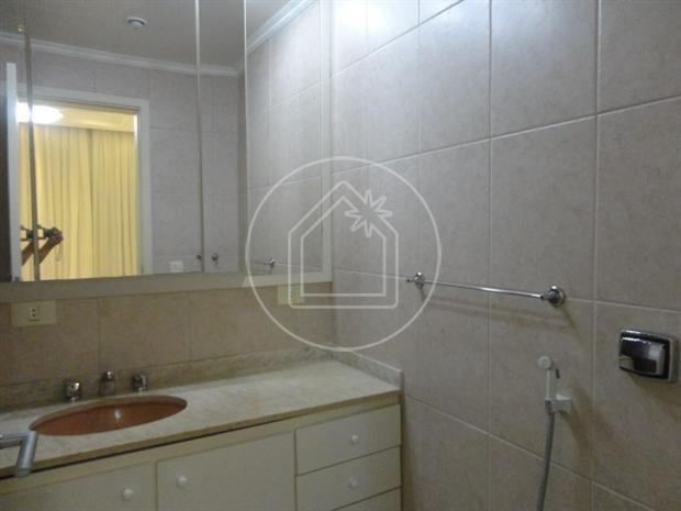 Apartamento à venda com 3 dormitórios em Tijuca, Rio de janeiro cod:803869 - Foto 13