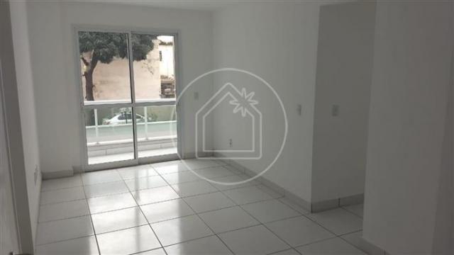 Apartamento à venda com 2 dormitórios em Cachambi, Rio de janeiro cod:838023 - Foto 17