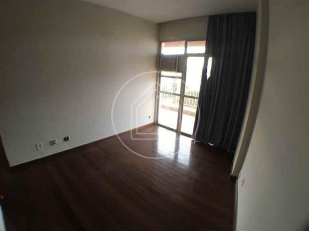 Apartamento à venda com 2 dormitórios em Maracanã, Rio de janeiro cod:810247 - Foto 16