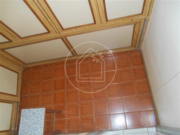 Apartamento à venda com 3 dormitórios em Maracanã, Rio de janeiro cod:793193 - Foto 16