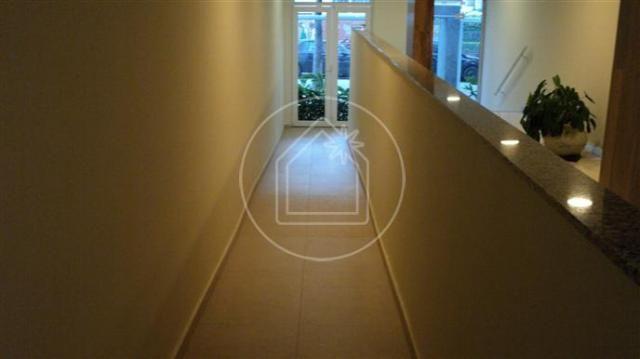 Apartamento à venda com 2 dormitórios em Vila isabel, Rio de janeiro cod:800645 - Foto 14