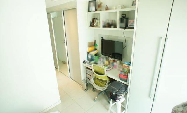 Apartamento à venda com 3 dormitórios em Praia do canto, Vitória cod:792 - Foto 4