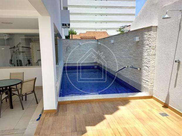 Apartamento à venda com 2 dormitórios em Tijuca, Rio de janeiro cod:793468 - Foto 15