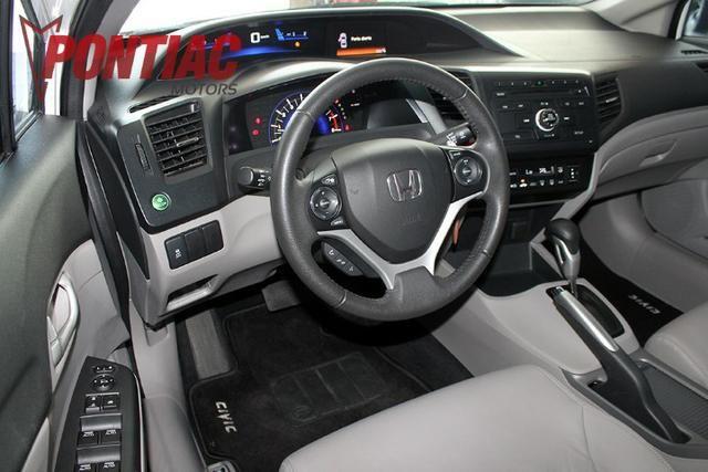 Honda Civic LXR 2.0 2016 - Foto 7