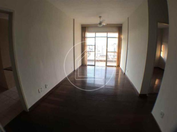 Apartamento à venda com 2 dormitórios em Maracanã, Rio de janeiro cod:810247 - Foto 9