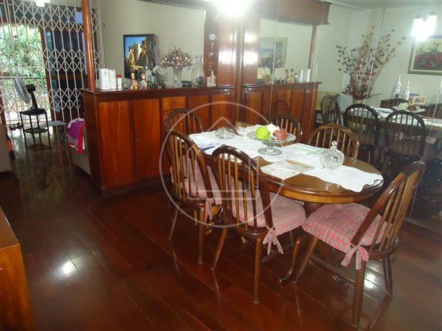 Casa à venda com 3 dormitórios em Tijuca, Rio de janeiro cod:758039 - Foto 6