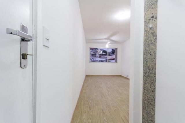Apartamento residencial à venda, Engenho de Dentro, Rio de Janeiro.