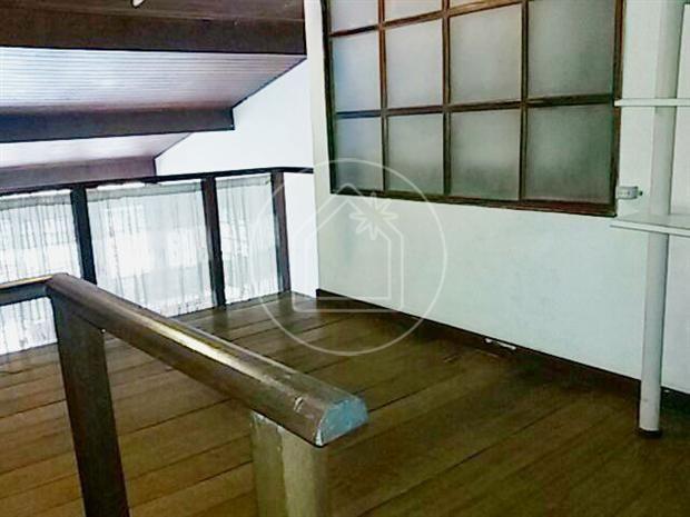 Casa à venda com 4 dormitórios em Alto da boa vista, Rio de janeiro cod:756226 - Foto 3