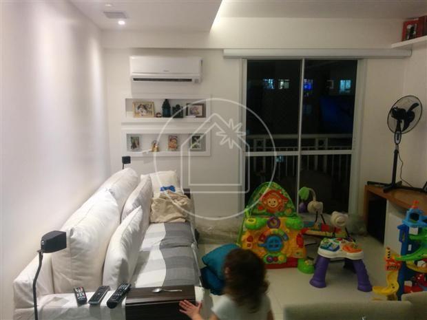 Apartamento à venda com 2 dormitórios em São cristóvão, Rio de janeiro cod:836660 - Foto 9