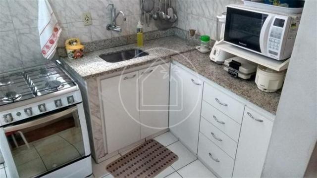 Apartamento à venda com 3 dormitórios em Tijuca, Rio de janeiro cod:833542 - Foto 12