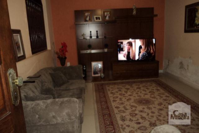 Casa à venda com 4 dormitórios em Nova cachoeirinha, Belo horizonte cod:233139