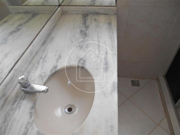Casa à venda com 3 dormitórios em Grajaú, Rio de janeiro cod:838176 - Foto 10