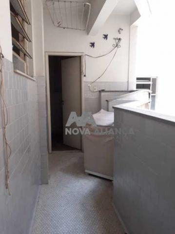 Apartamento à venda com 3 dormitórios em Tijuca, Rio de janeiro cod:NTAP30689 - Foto 20