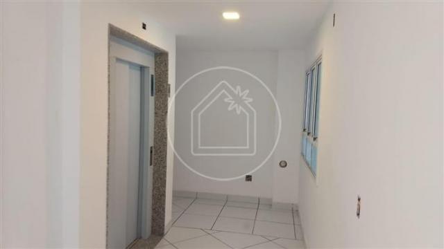 Apartamento à venda com 2 dormitórios em Cachambi, Rio de janeiro cod:838023 - Foto 19
