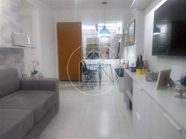 Apartamento à venda com 3 dormitórios em Maracanã, Rio de janeiro cod:819196 - Foto 2