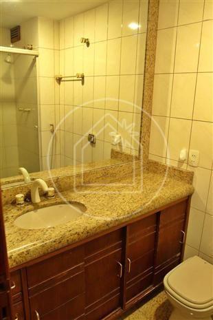 Apartamento à venda com 3 dormitórios em Tijuca, Rio de janeiro cod:805953 - Foto 19