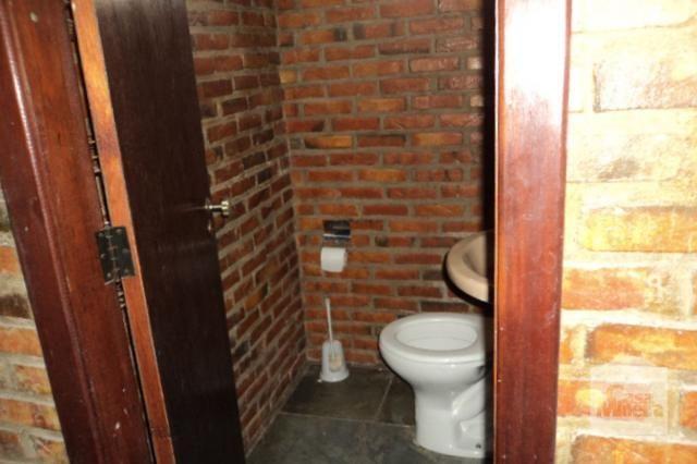 Casa à venda com 4 dormitórios em Nova cachoeirinha, Belo horizonte cod:233139 - Foto 20