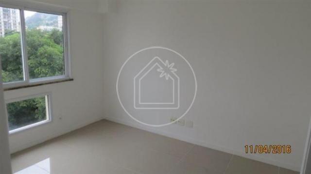 Apartamento à venda com 3 dormitórios em Tijuca, Rio de janeiro cod:808490 - Foto 4
