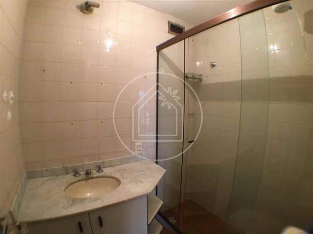 Apartamento à venda com 2 dormitórios em Maracanã, Rio de janeiro cod:810247 - Foto 13