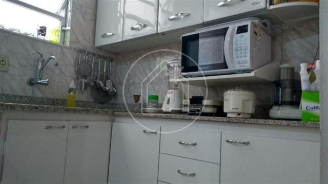 Apartamento à venda com 3 dormitórios em Tijuca, Rio de janeiro cod:833542 - Foto 13