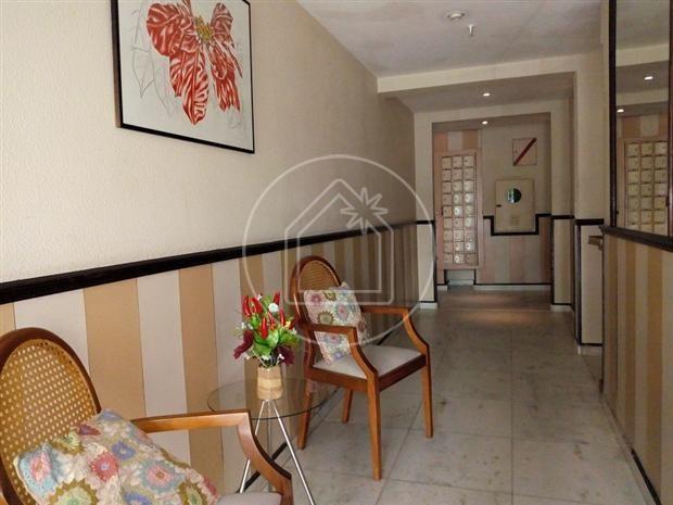 Apartamento à venda com 1 dormitórios em Maracanã, Rio de janeiro cod:827885 - Foto 18