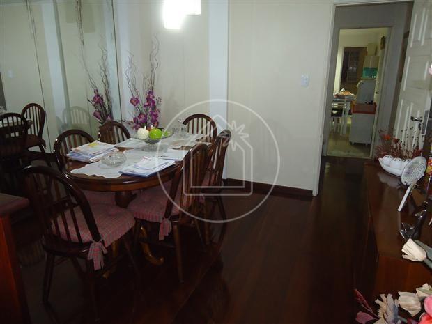 Casa à venda com 3 dormitórios em Tijuca, Rio de janeiro cod:758039 - Foto 4
