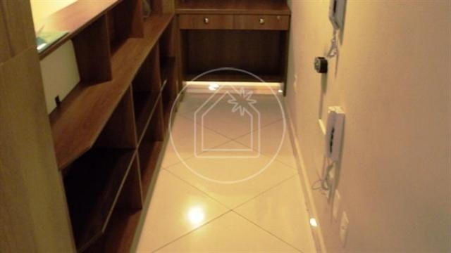 Apartamento à venda com 2 dormitórios em Vila isabel, Rio de janeiro cod:800805 - Foto 16