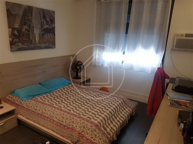 Apartamento à venda com 3 dormitórios em Tijuca, Rio de janeiro cod:833635 - Foto 20