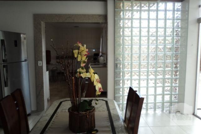 Casa à venda com 4 dormitórios em Nova cachoeirinha, Belo horizonte cod:233139 - Foto 5