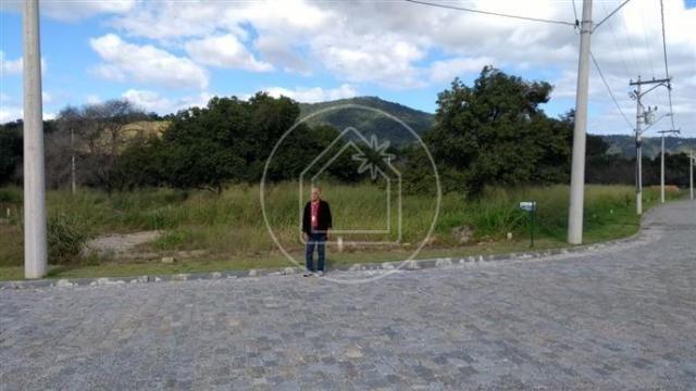 Loteamento/condomínio à venda em Centro, Maricá cod:735087 - Foto 2