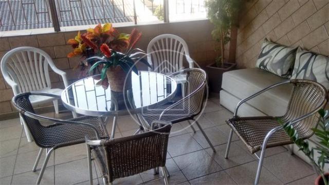 Apartamento à venda com 4 dormitórios em Tijuca, Rio de janeiro cod:824534 - Foto 4