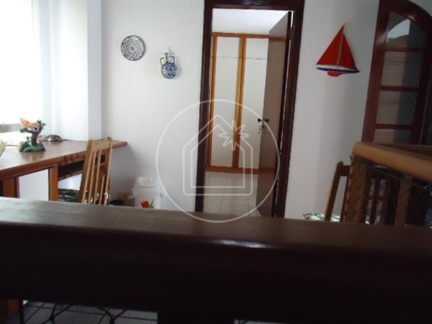 Apartamento à venda com 3 dormitórios em Vila isabel, Rio de janeiro cod:813926 - Foto 13