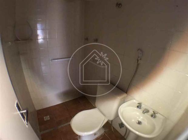 Apartamento à venda com 2 dormitórios em Maracanã, Rio de janeiro cod:810247 - Foto 15