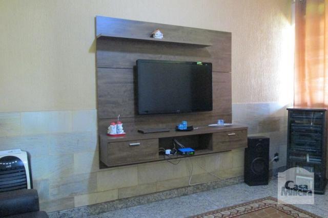 Casa à venda com 3 dormitórios em Padre eustáquio, Belo horizonte cod:231690 - Foto 3