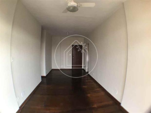 Apartamento à venda com 2 dormitórios em Maracanã, Rio de janeiro cod:810247 - Foto 10