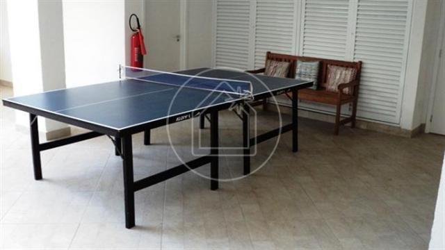 Apartamento à venda com 2 dormitórios em Vila isabel, Rio de janeiro cod:800805 - Foto 19