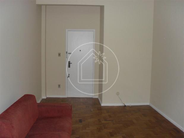 Apartamento à venda com 2 dormitórios em Vila isabel, Rio de janeiro cod:755721