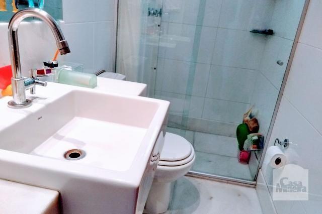 Apartamento à venda com 3 dormitórios em Gutierrez, Belo horizonte cod:229537 - Foto 12