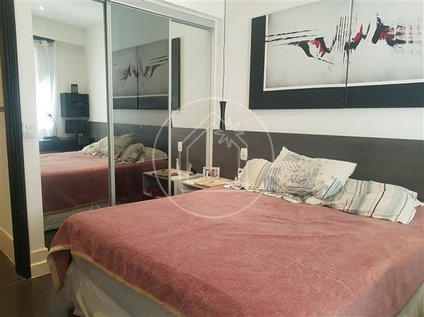 Apartamento à venda com 3 dormitórios em Tijuca, Rio de janeiro cod:833635 - Foto 10