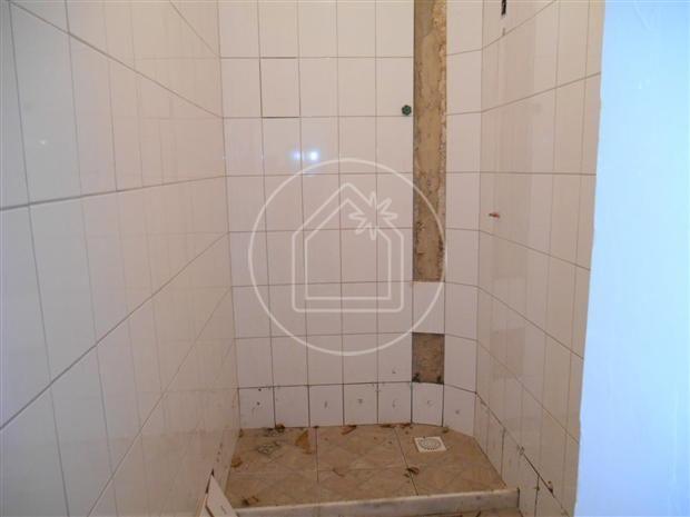 Casa à venda com 3 dormitórios em Grajaú, Rio de janeiro cod:838176 - Foto 13