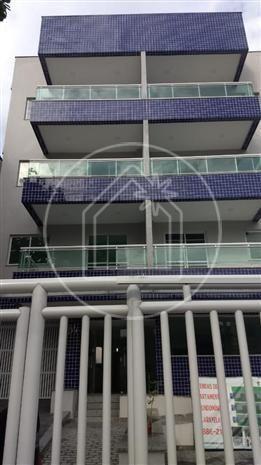 Apartamento à venda com 2 dormitórios em Cachambi, Rio de janeiro cod:838480 - Foto 14