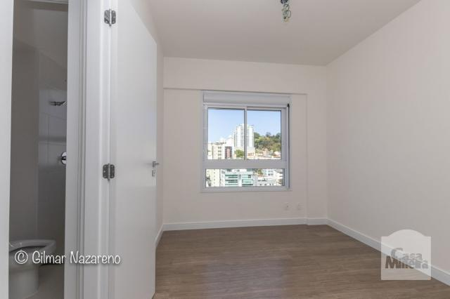 Apartamento à venda com 4 dormitórios em Gutierrez, Belo horizonte cod:232921 - Foto 13
