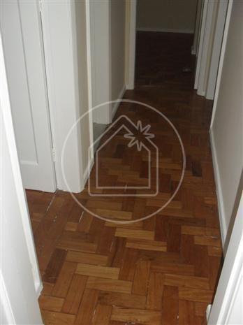 Apartamento à venda com 2 dormitórios em Vila isabel, Rio de janeiro cod:755721 - Foto 3