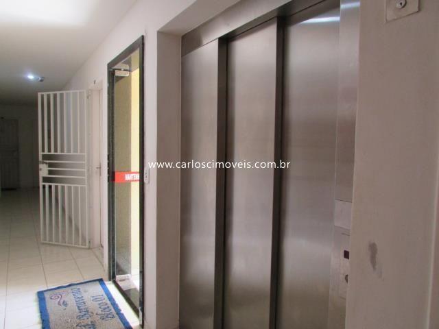 Apartamento de 02 quartos, com vista para mar em Jacaraípe - Foto 3