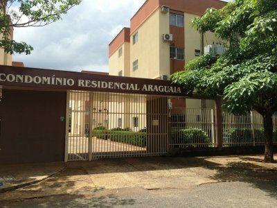 Apto 3 Quartos 208 Sul - Residencial Araguaia